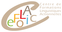 CEFOLIAC The action language training centre